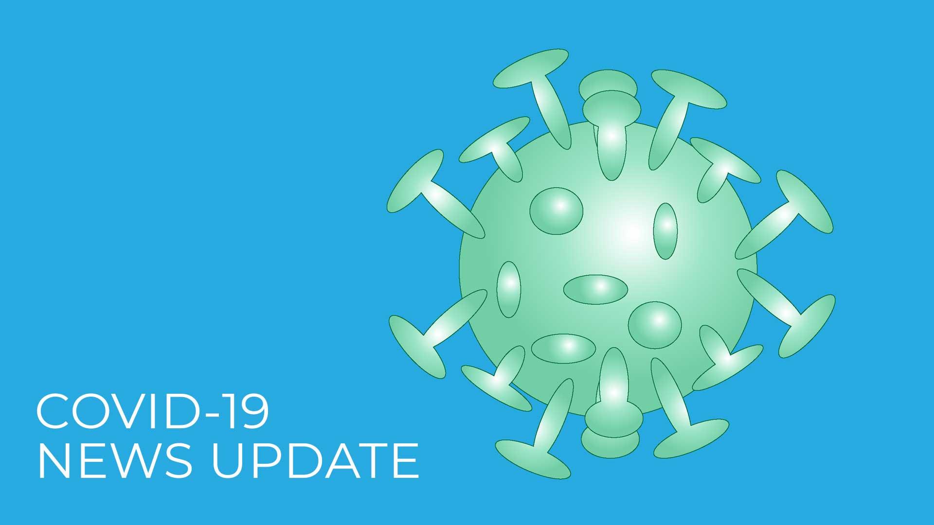 COVID-19 Update Austin Invictus ATX