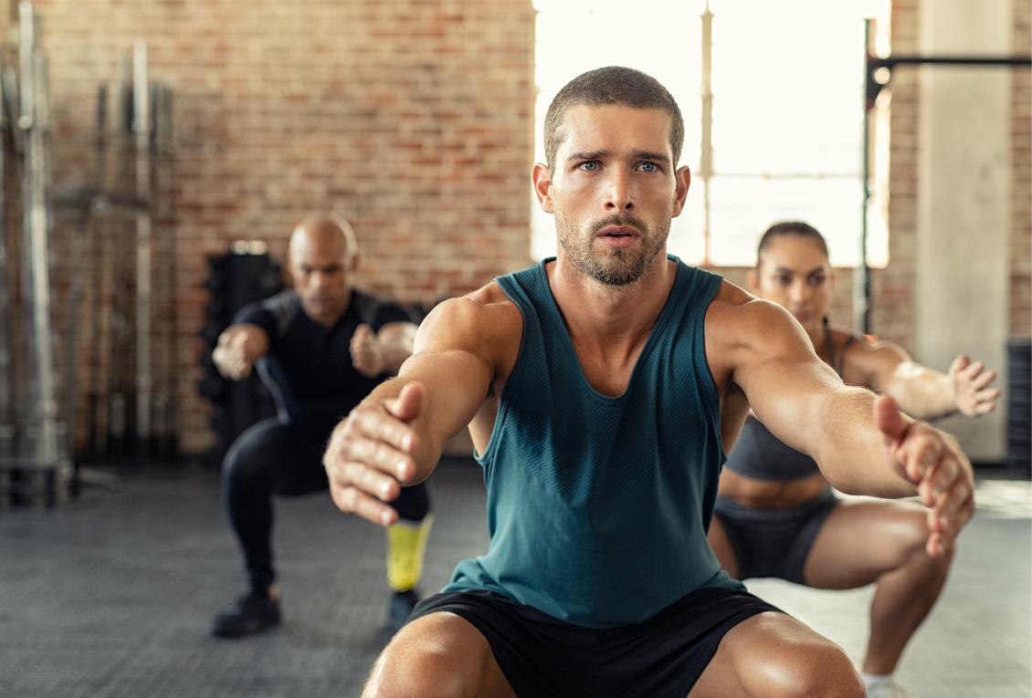Top 5 Martial Arts Exercises