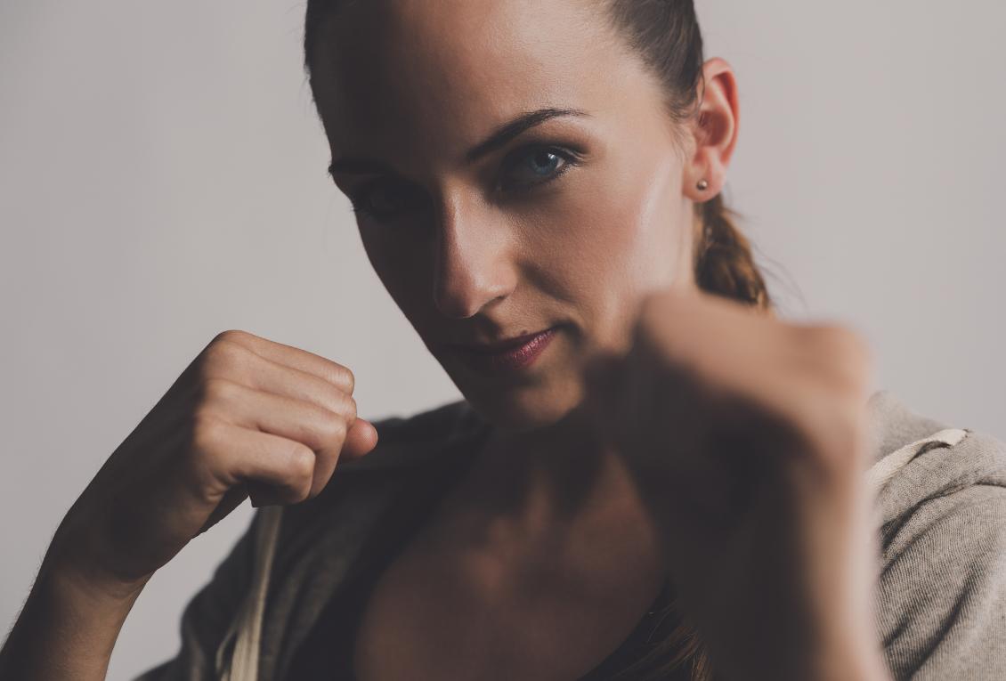 Martial Arts Is Medicine