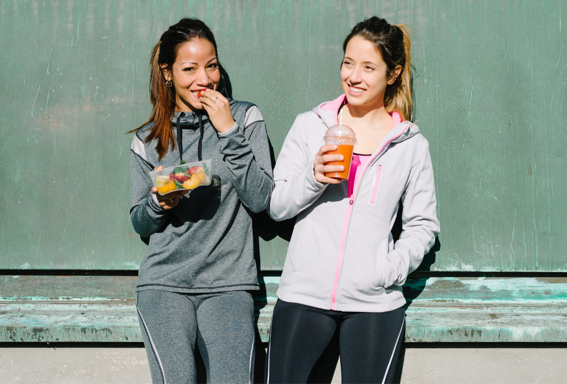 How To Fuel Your Body To Maximize Your Fitness Results