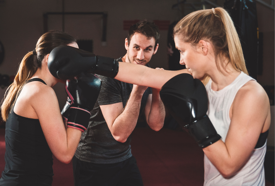 5 Tips For Sparring Success