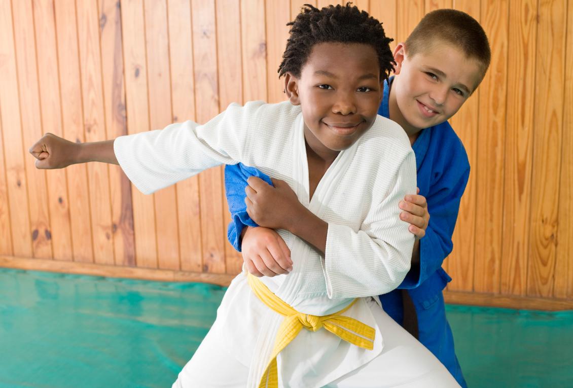 dyslexia and martial arts